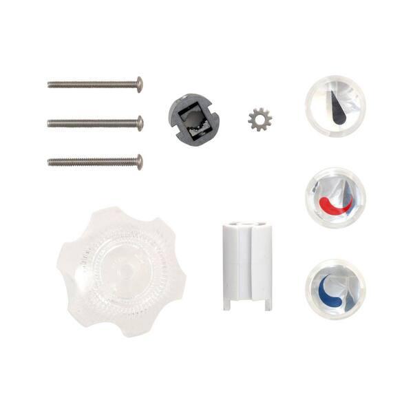 Danco  Knob  Universal Faucet Handle  Acrylic