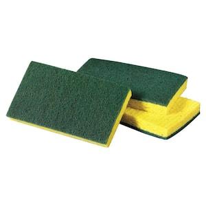 Multi-Purpose Scrub Sponge (10-Pack)