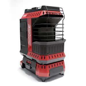 Buddy FLEX 11,000 BTU Propane Heater and 8,000 BTU FLEX Cooker