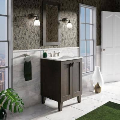 Clearance Bathroom Vanities Bath The Home Depot