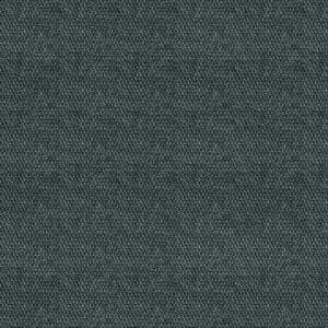 Peel and Stick First Impressions Smoke Hobnail Texture 24 in. x 24 in. Commercial Carpet Tile (15 Tiles/Case)
