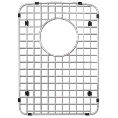 Diamond Stainless Steel Sink Grid