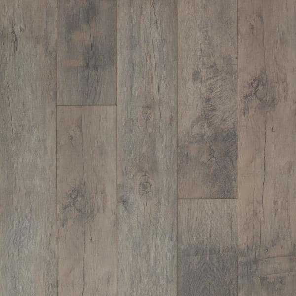 Pergo Xp 8 Mm Summit Grey Oak Laminate, Pergo Laminate Flooring Lifetime Warranty