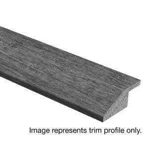 Charleston Bamboo 9/32 in. Thick x 1-3/4 in. Wide x 94 in. Length Hardwood Multi-Purpose Reducer Molding