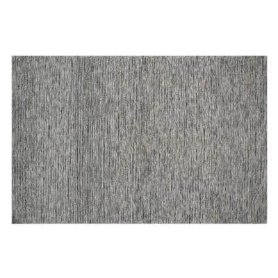 Greenfield Grey 5 ft. x 8 ft. Area Rug