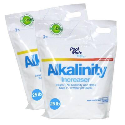 50 lb. Pool Total Alkalinity Increaser