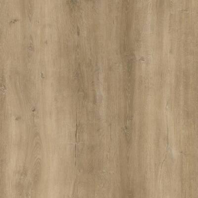 Take Home Sample - Hanging Moss Luxury Vinyl Flooring - 4 in. x 4 in.