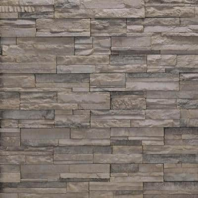 Imperial Stack Stone Pizara Corners 100 lin. ft. Bulk Pallet Manufactured Stone
