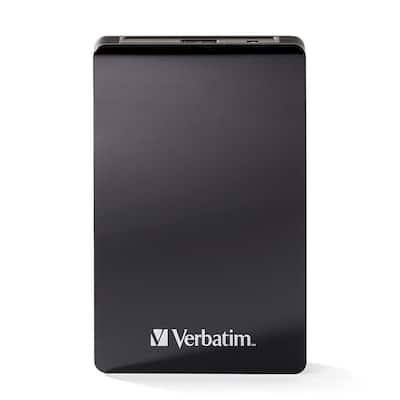 Vx460 USB 3.1 512 GB External SSD