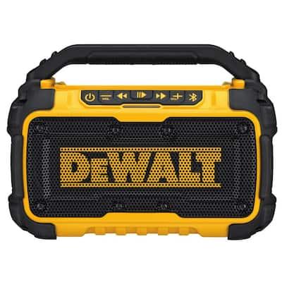 20-Volt MAX Bluetooth Speaker
