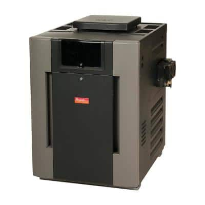 PR206AENC50 199,500 BTU Natural Gas Electronic Ignition Heater (2000 ft. to 6000 ft. Elevation)