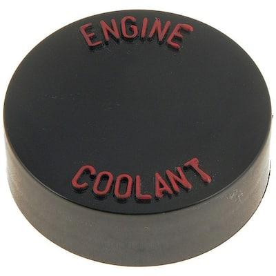 Coolant Cap