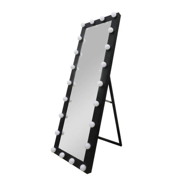 Hollywood Makeup Vanity Mirror With, Home Depot Makeup Vanity Mirror With Lights