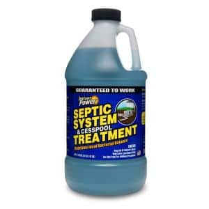67-3/5 oz. Septic System Treatment