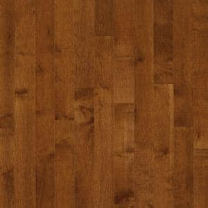 American Originals Timber Trail Maple 3/4 in. T x 3-1/4 in. W x Varying L Solid Hardwood Flooring (22 sq. ft. /case)