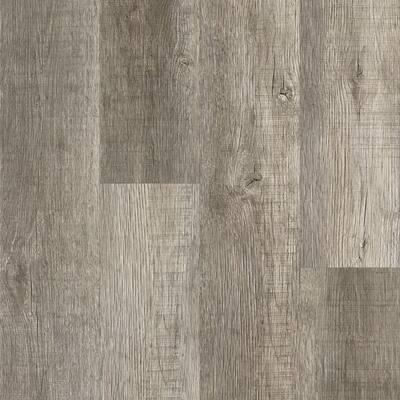 XL 9 in. W Seaswept Oak Waterproof Click Lock Luxury Vinyl Plank Flooring (37.54 sq. ft./case)