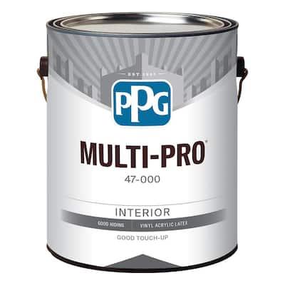1 gal. Base 1 Semi-Gloss Interior Paint
