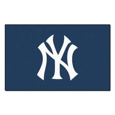 New York Yankees 5 ft. x 8 ft. Ulti-Mat