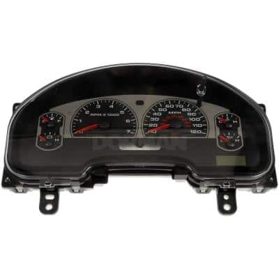 Remanufactured Instrument Cluster 2006 Ford F-150 V6 V8
