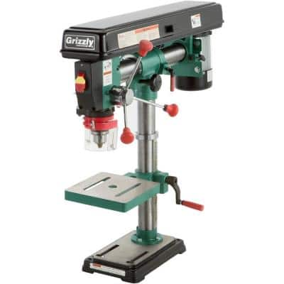 5 Speed Bench-Top Radial Drill Press