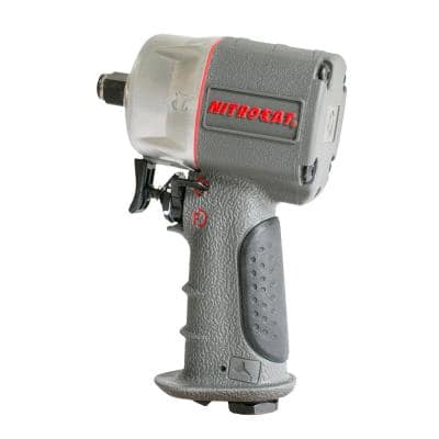 NITROCAT 1/2 in. Composite Impact Wrench