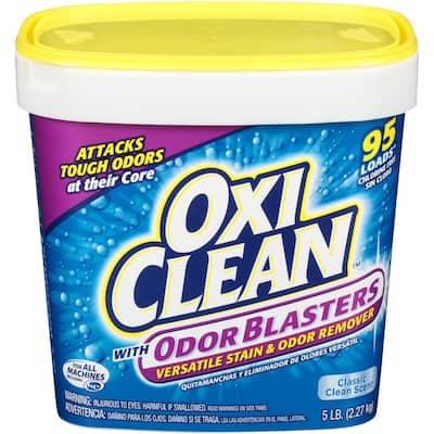 80 oz. Odor Blasters Versatile Stain and Odor Remover