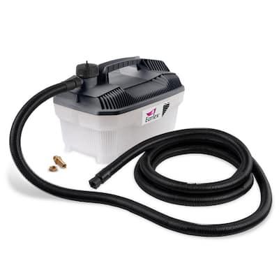 1.3 gal. 1500-Watt Steam Generator