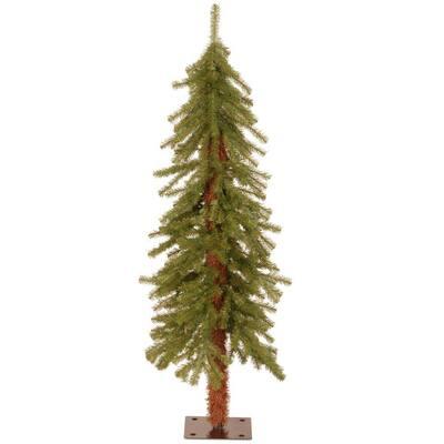 4 ft. Hickory Cedar Artificial Christmas Tree