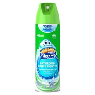 20 oz. Rainshower Disinfectant Bathroom Cleaner