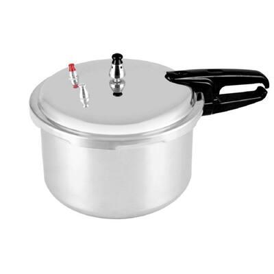 11-Liter/11.62 qt. Aluminum Pressure Cooker