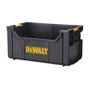 TOUGHSYSTEM 22 in. Tote Tool Box