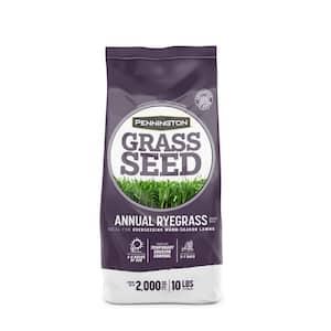 10 lb. Annual Ryegrass Seed