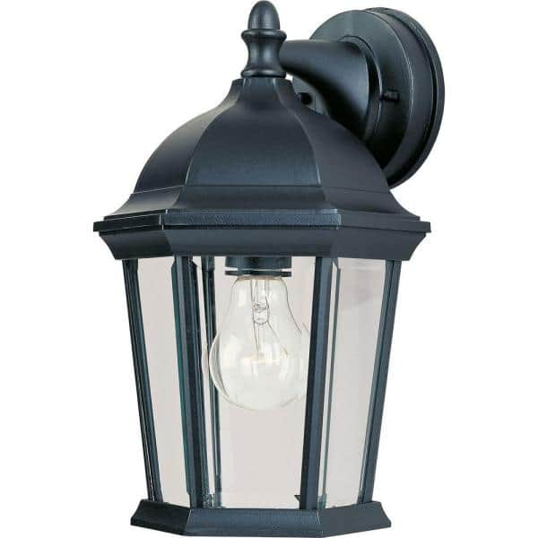Reviews For Maxim Lighting Builder Cast, Outdoor Sconce Lighting Reviews