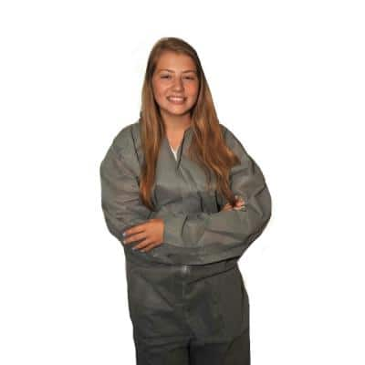 Warehouse/ Factory Disposable Coveralls