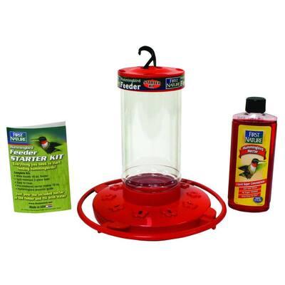 16 oz. Hummingbird Starter Kit