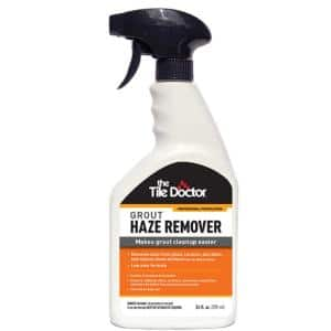 Professional Grout Haze Remover