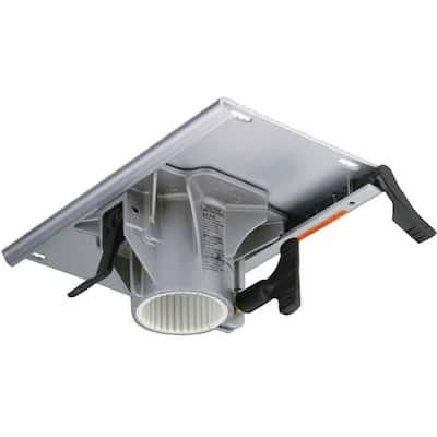 Millennium Seat Slide System, Ribbed Stanchion, Positive Lock Slider and Spider Combo Left Hand Lever