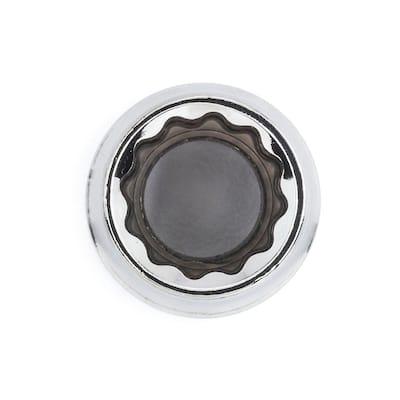 1/2 in. Drive 11 mm 12-Point Metric Standard Socket