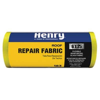 183 6 in. x 25 ft. Reinforcing Fabric