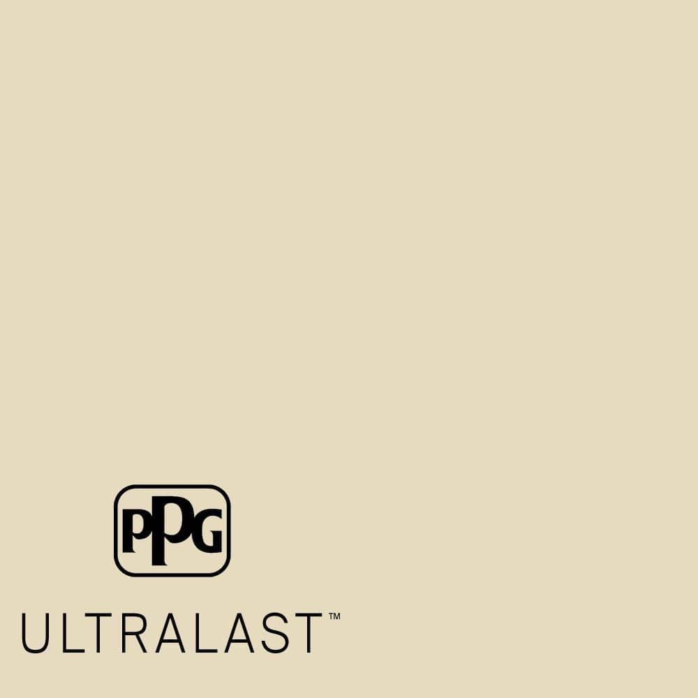 Ppg Ultralast 1 Gal Ppg1104 3 Deserted Beach Semi Gloss Interior Paint And Primer Ppg1104 3u 01sg The Home Depot