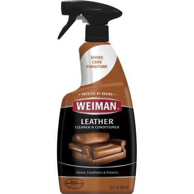 22 oz. Leather Cleaner and Polish