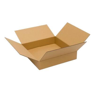 Box 10-Pack (20 in. L x 20 in. W x 4 in. D)