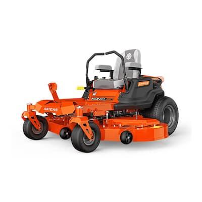 IKON XL 60 in. 24 HP Kawasaki FR730 V Twin Gas Hydrostatic Zero-Turn Riding Mower
