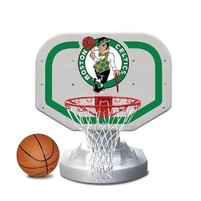 Boston Celtics NBA Competition Swimming Pool Basketball Game