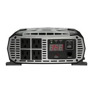 2,500-Watt PRO Power Inverter