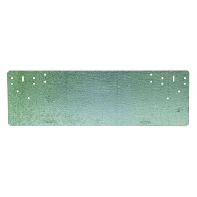 PSPNZ 5 in. x 16-5/16 in. ZMAX Galvanized Protecting Shield Plate Nail Stopper