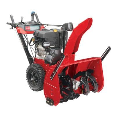 Power Max HD 1432 OHXE 32 in. 420 cc Two-Stage Electric Start Gas Snow Blower