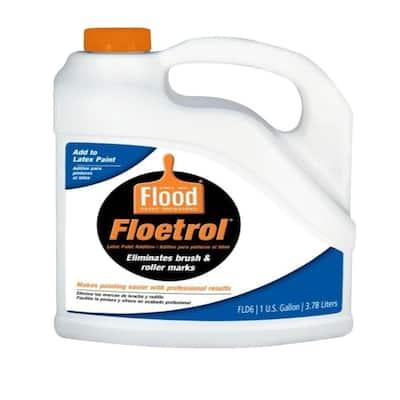 1 Gal. Floetrol Latex Paint Additive