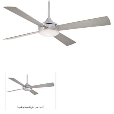 Aluminum Ceiling Fans With Lights Ceiling Fans The Home Depot