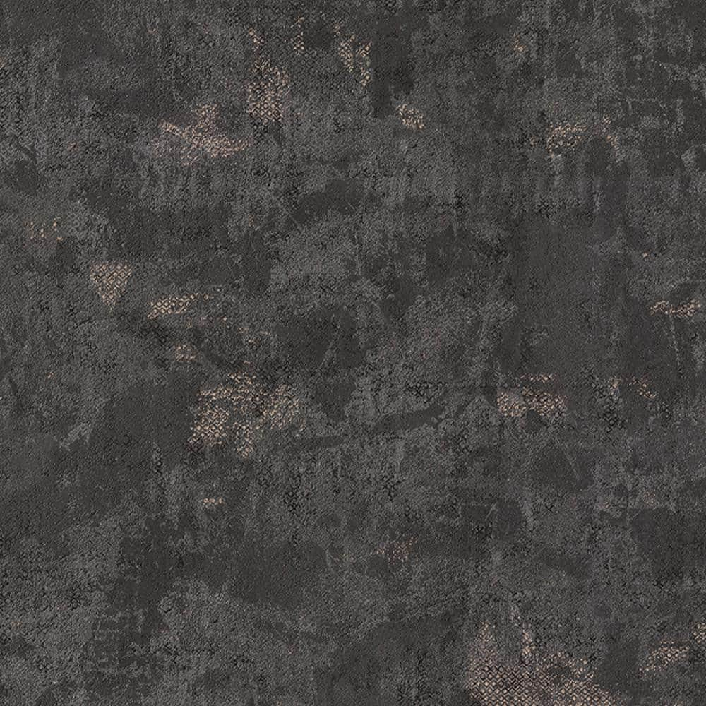 Brewster Distressed Textures Charcoal Paper Strippable Roll Covers 57 8 Sq Ft 2927 11002 The Home Depot